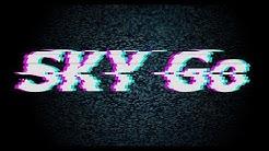 Sky Go - Probleme beim Video abspielen, daran liegt es