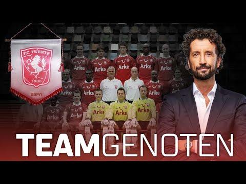 ⚽  FC Twente 2007 - 2008 Met Rutten, Denneboom En Heubach   𝕋𝔼𝔸𝕄𝔾𝔼ℕ𝕆𝕋𝔼ℕ