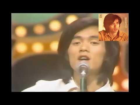 岸田智史:《愛を告げる》(1977) ▶2:04