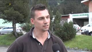 18 Stunden Ungewissheit: Das Seilbahnunglück am Tegelberg
