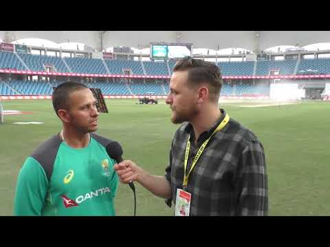 'I was cooked in the second session'  - Usman Khawaja after his match-saving 141