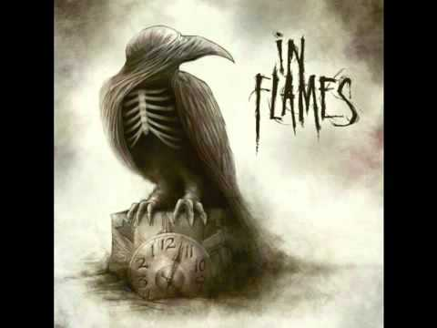 In Flames  A New Dawn New Song 2011