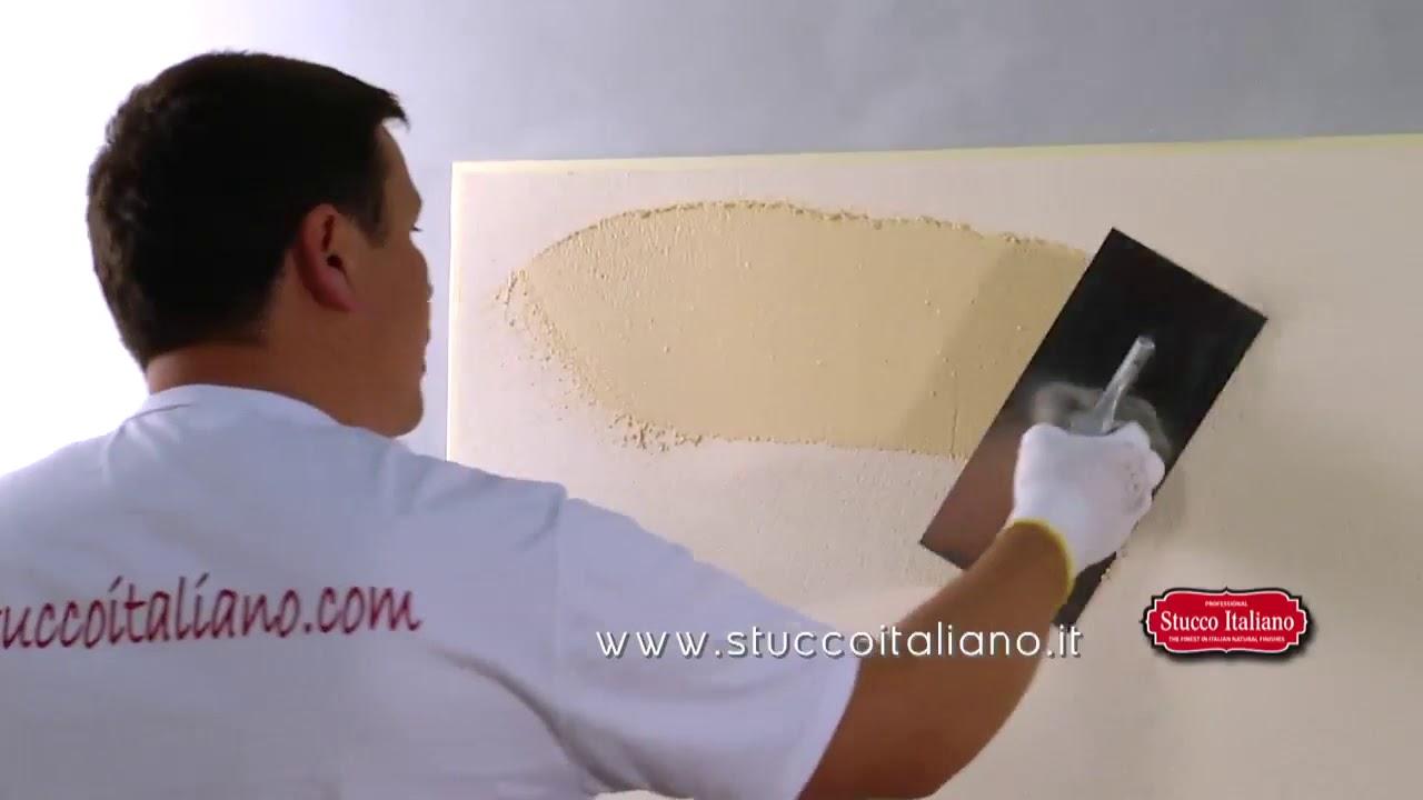 Декоративни бои и мазилки BREZZA DI COLORI Intonachino Pitted