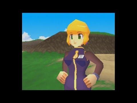 Let's Play Mega Man Legends 2! (Part 22)