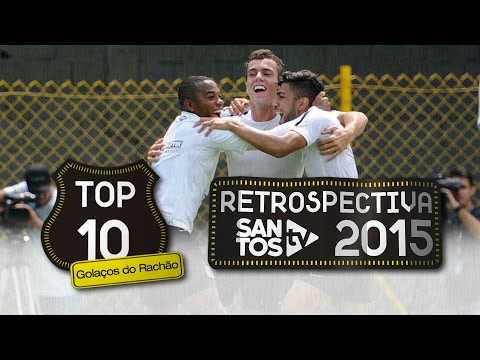 TOP 10 – Golaços do Rachão (Retrospectiva 2015)