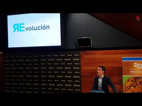 Seminario Eficacia - Eduardo Sagüés (Clear Channel)