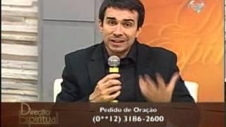 O suicídio e a liberdade - Pe. Fábio de Melo - Programa Direção Espiritual 11/07/2012