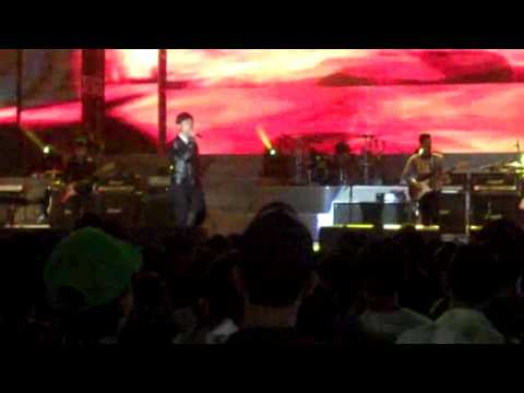 Hello by LUNNO: Live at Jakarta Fair 2010 (PRJ) July 5