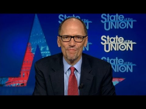 Full Interview: DNC Chairman Tom Perez