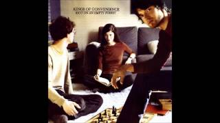 Kings of Convenience - Riot on an Empty Street FULL ALBUM HD