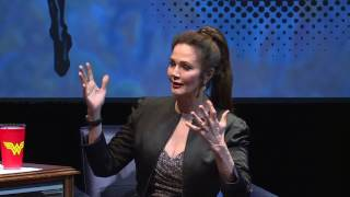 Library of Awesome: Lynda Carter