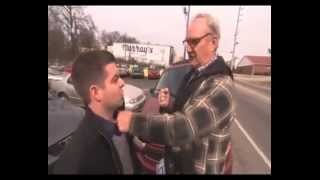 Thug Life - When the Elderly stike back