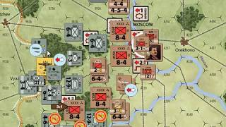 Thunder in the East - Objective: Poltava