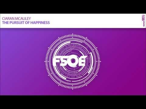 Ciaran McAuley - The Pursuit Of Happiness