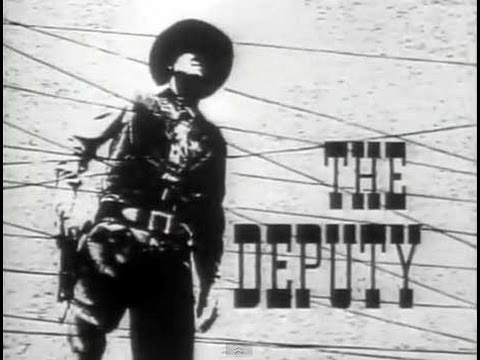 The Deputy - The Return of Widow Brown (1961), Full Episode Classic TV show - Henry Fonda