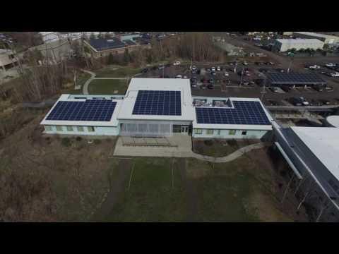 Walla Walla Community College Solar