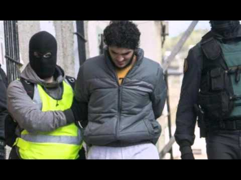 Plot by ISIS thwarted in Rabat, Morocco