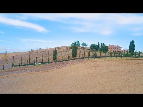 Villa San Luigi: A Historic Villa in Siena