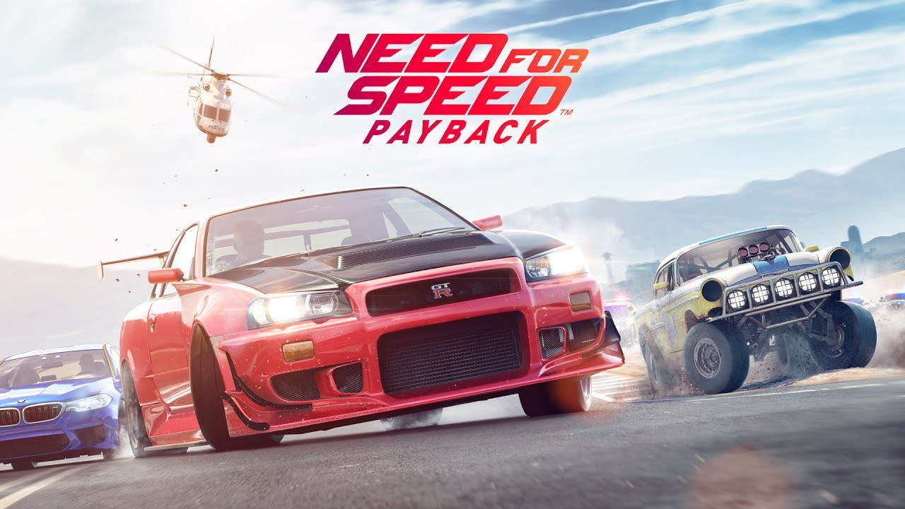 Купить Need for Speed™ Payback