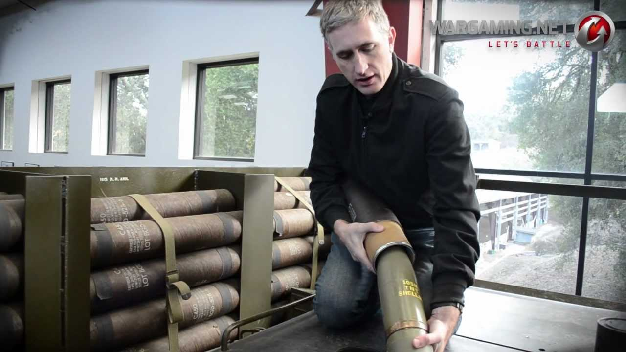 Download Inside the Chieftain's Hatch: M37 Part 2
