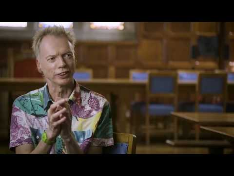 Andy Clark - What is Extended Mind?