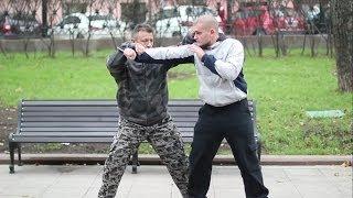 Зорин И. Ю. - Мастер класс по самообороне для офисных работников(Приобрести больше образовательных видеолекций можно на http://www.sabeonline.ru/ Видео мастер-класс проведет Зорин..., 2013-12-05T10:00:38.000Z)