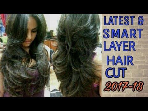Long Layered Hair Cutshaircut Trends Popular In 2017 18 Long