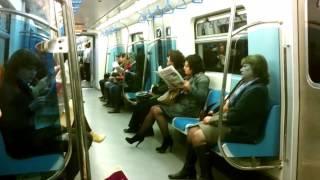 Тайна Алматинского метро...