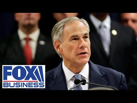 Gov. Abbott: Countries are hungry to have success like the US