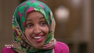 Congresswoman Ilhan Omar Reveals Why She Chooses to Wear a Hijab