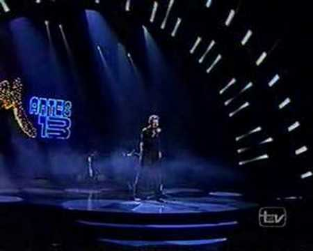 Air supply - Without you (Chilean T.V.)