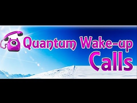 Quantum Wake-up Calls | How The Experience of Grace Opened My Heart