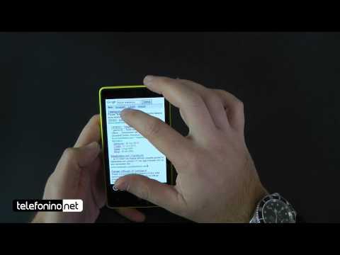 Nokia Lumia 820 videoreview da Telefonino.net