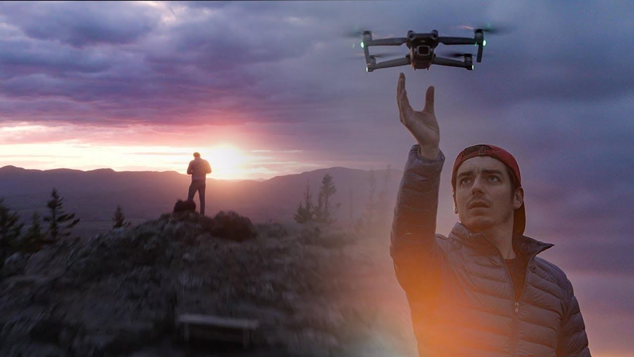 DJI Air 2s : Le DRONE PARFAIT que j'attendais