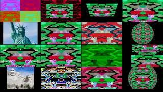 PBS Kids Dash Logo Effects Round 18 VS Lesedi Unica 2215 Video Editor Myself and Everyone (18-24)