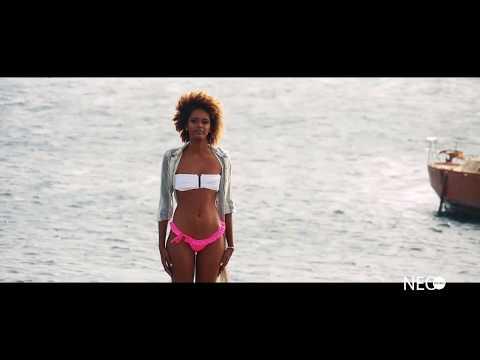 Neo Promo - Ky Mani Marley em Cabo Verde