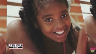 Alianna DeFreeze Snatched On the Way to School - Crime Watch Daily with Chris Hansen