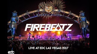 firebeatz live at edc las vegas 2017 full set