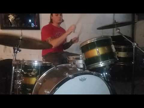 how to play a drum soloalan williams