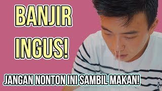 Kenali Gejala & Perbedaan Terkait Korona & Penyakit Flu Biasa - Breaking iNews 15/03.