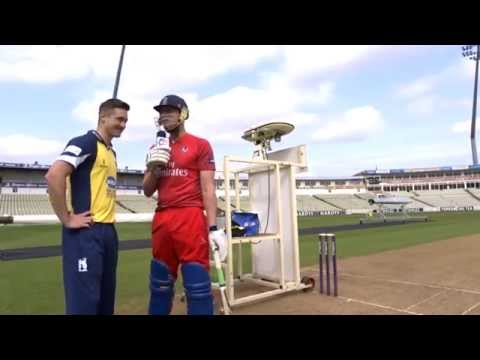 Flintoff V Woakes: Part II - The Final Over Strikes Back