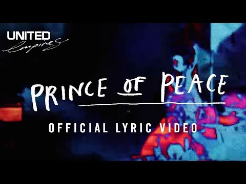 Prince of Peace  Lyric   Hillsong UNITED