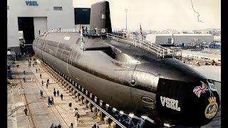 Подводные лодки. 2 серия из 10