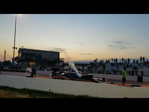 Pro mods track record pass Xtreme raceway