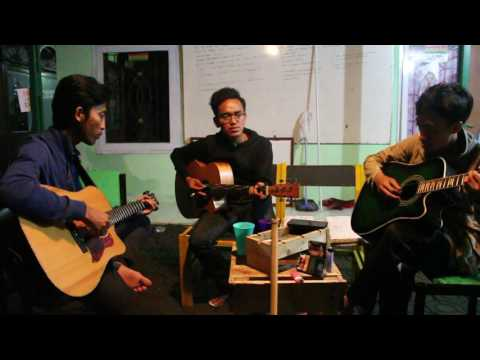 4.20 - aku bukan binatang ( cover The Band Band )