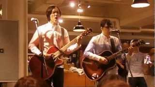 スコット&リバース (Scott & Rivers) 2013-04-07 シークレット アコー...