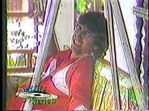 Guillermo Davila - Solo pienso en ti (1983)