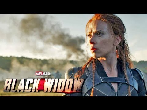 image for TRAILER: Black Widow!