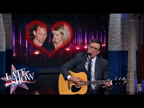 Thumbnail: Taylor, Tom and Me (Goodbye Hiddleswift)
