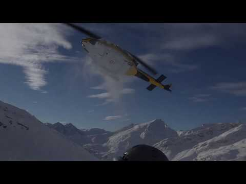 Tour 804, Dec. 29, 2018 - Jan. 5, 2019 | Heli-Skiing Highlights